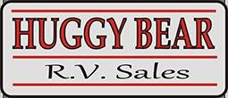 Huggy Bear RV logo